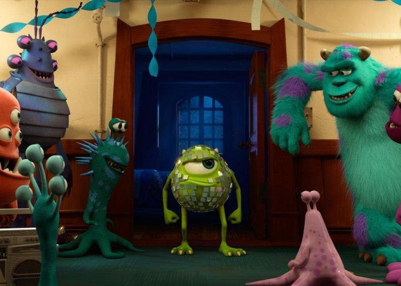 #19. Monsters University (2013)