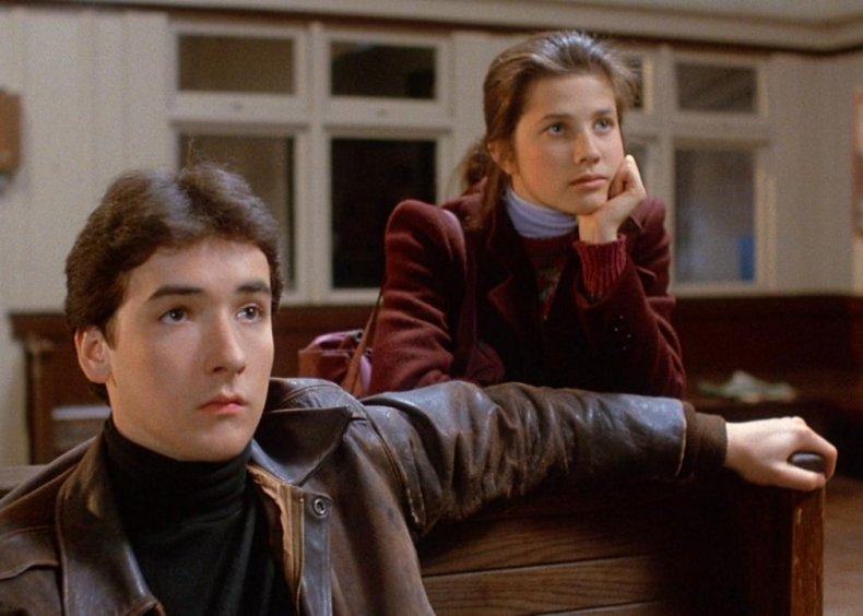 #16. The Sure Thing (1985)