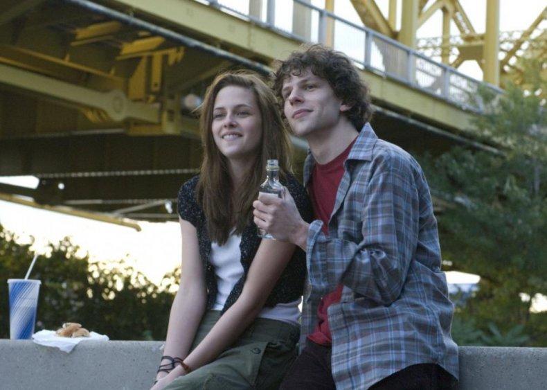 #11. Adventureland (2009)