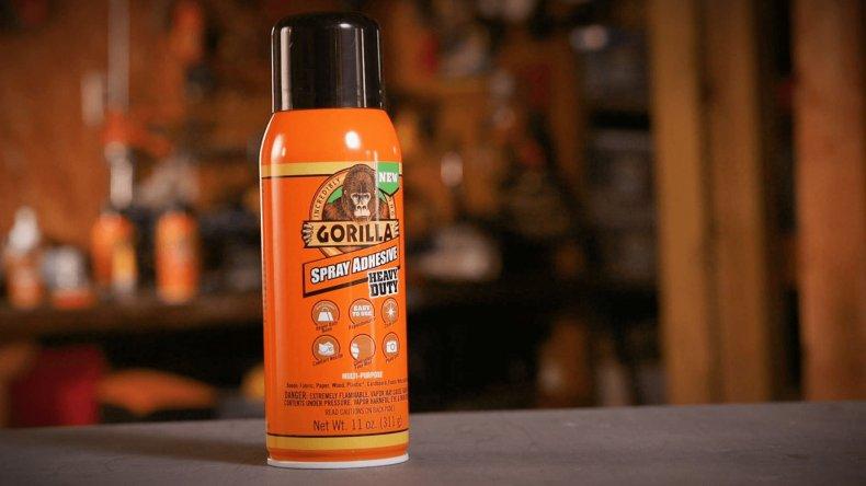 Ways to Use Gorilla Glue