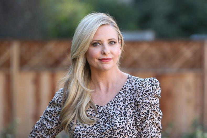 Sarah Michelle Gellar Buffy Joss Whedon