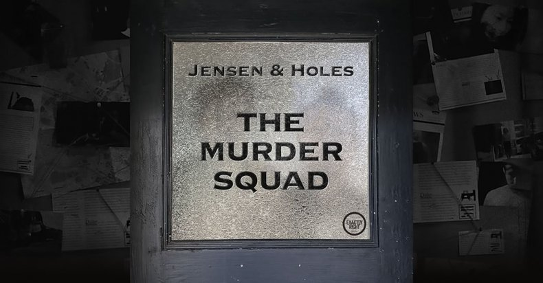 The Murder Squad