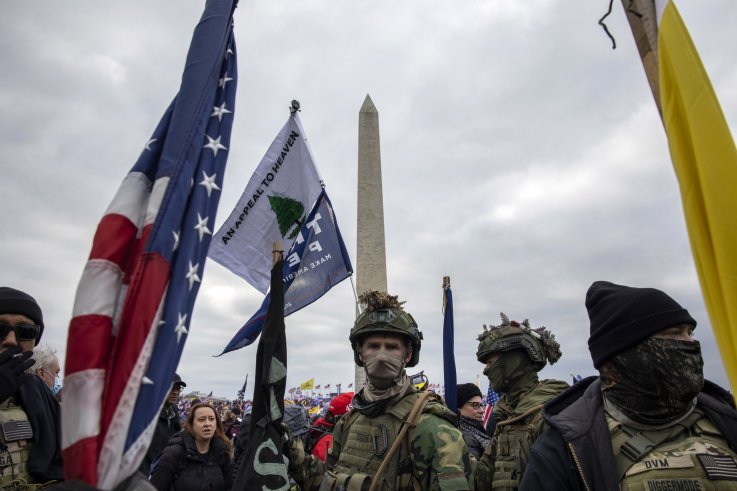 oath keepers riot capitol