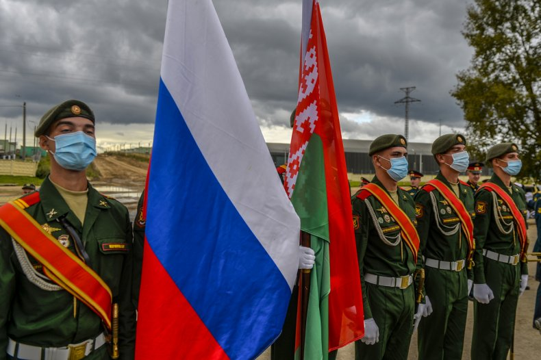 russia, belarus, tank, exercise, moscow