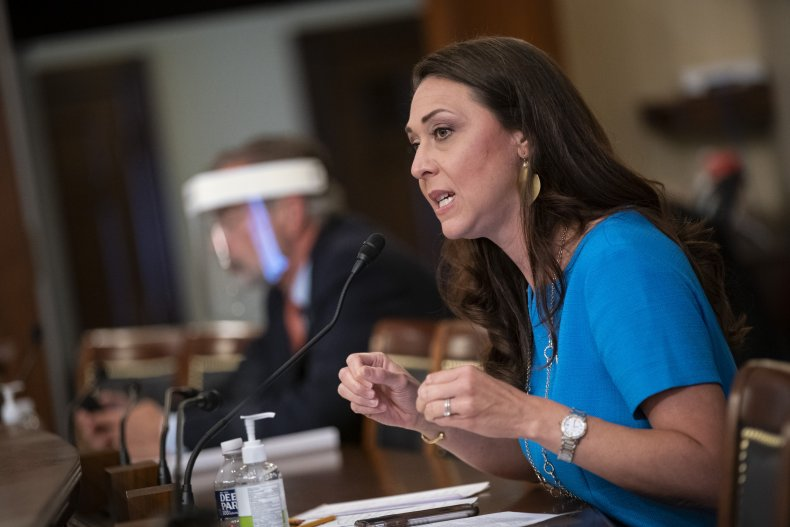 Jaime Herrera Beutler, U.S. House of Representatives