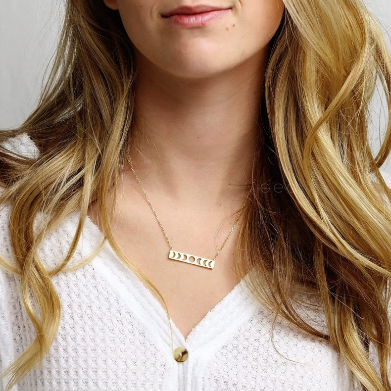 best last minute valentines day gifts necklace