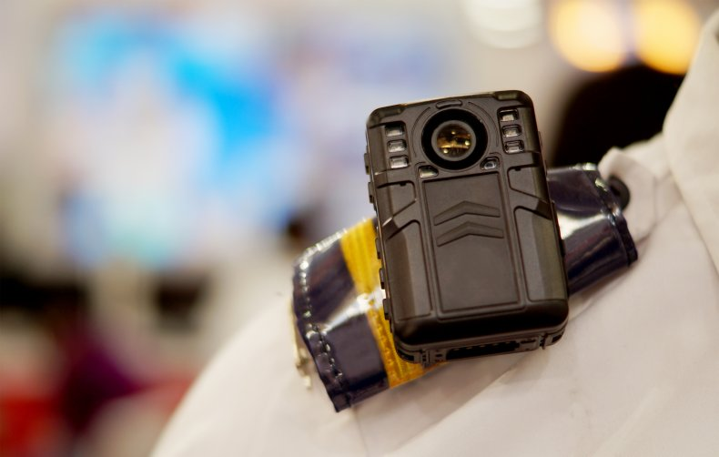 robert rosen body camera excessive force police