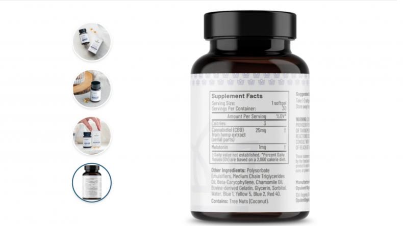supplements
