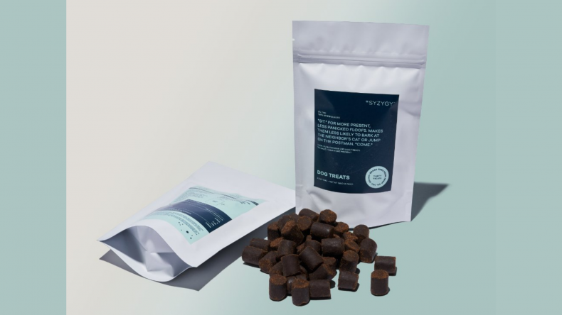 SYZYGY CBD Dog Treats
