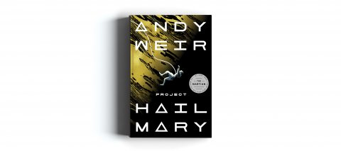CUL_Book_Fiction_ Project Hail Mary by Andy Weir