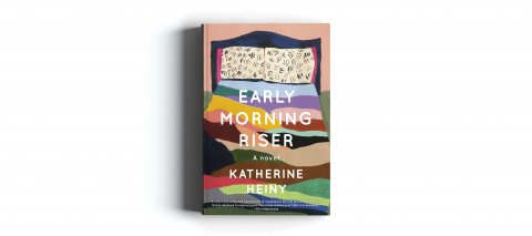 CUL_Book_Fiction_Early Morning Riser