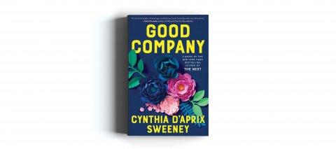 CUL_Book_Fiction_Good Company