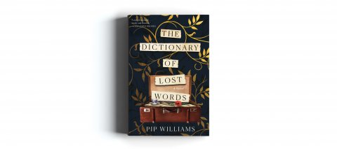 CUL_Book_Fiction_The Dictionary of Lost Words by Pip