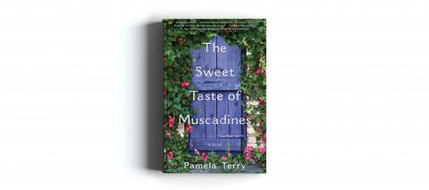 CUL_Book_Fiction_The Sweet Taste of Muscadines