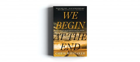 CUL_Book_Fiction_We Begin at the End