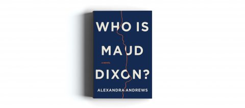 CUL_Book_Fiction_Who is Maud Dixon?