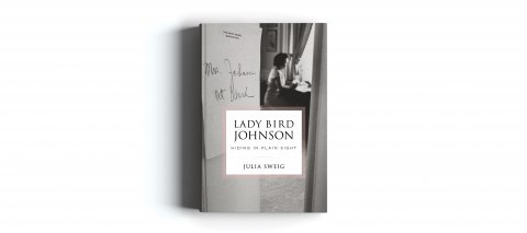 CUL_Book_NonFiction_Lady Bird Johnson- Hiding in Plain Sight