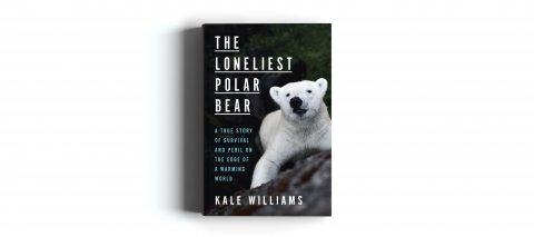 CUL_Book_NonFiction_The Loneliest Polar Bear Ever