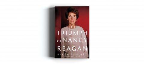 CUL_Book_NonFiction_The Triumph of Nancy Reagan