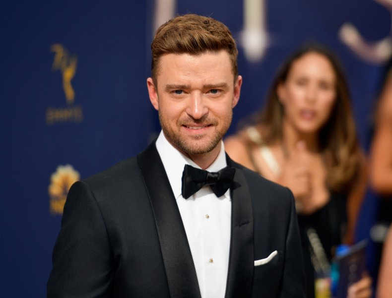 Justin Timberlake Apologizes to Britney Spears