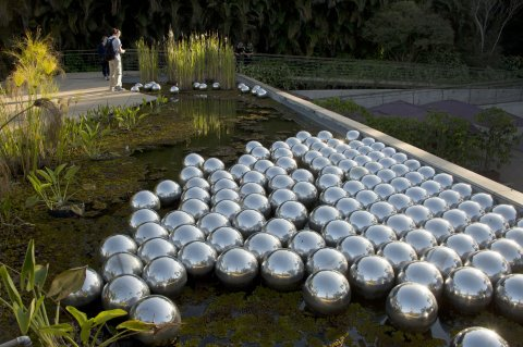 CUL_Map_Yayoi Kusama_Inhotim Centre for Contemporary Art, Brazil