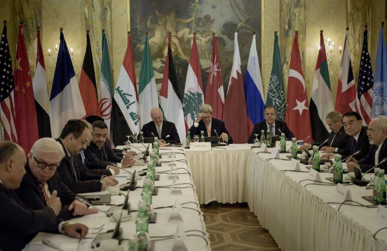 us, iran, china, russia, meeting, syria