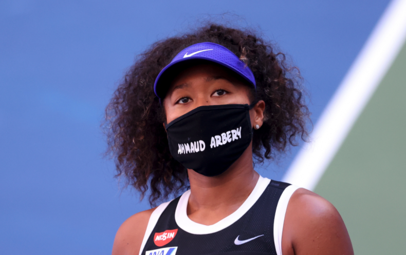 50 photos of the sports world showing support for Black lives