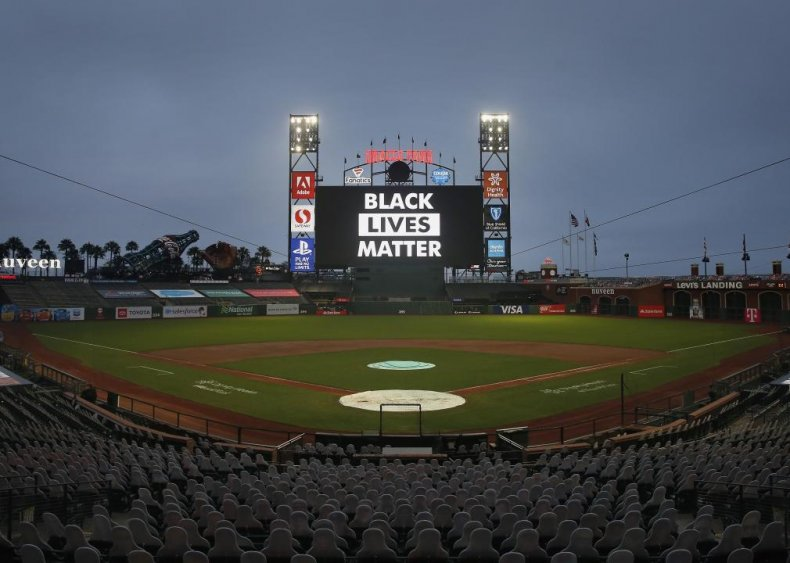 Baseball players boycott games after Jacob Blake is shot by police in Kenosha, Wisconsin