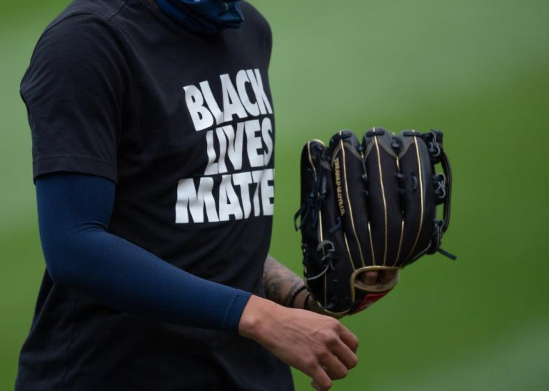 Milwaukee Brewers strike after police shooting of Jacob Blake