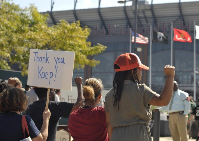 Colin Kaepernick's legacy of activism