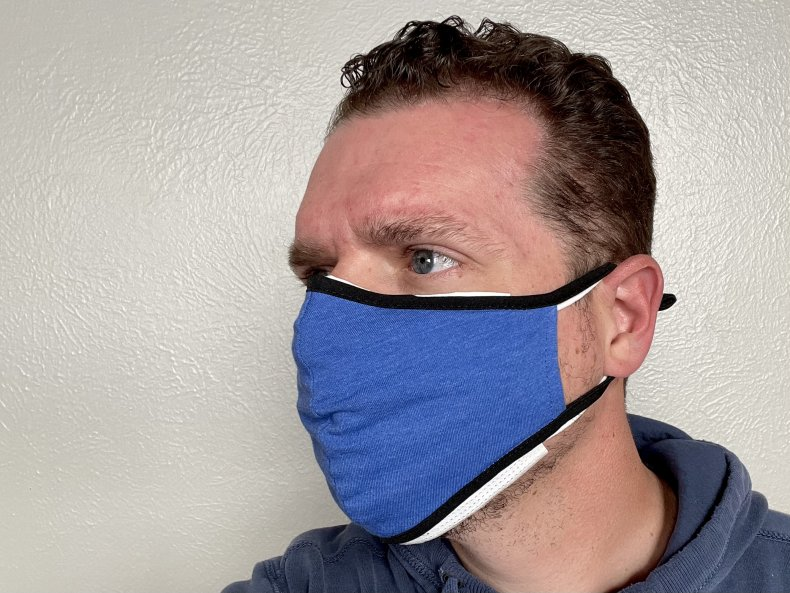 CDC Double Mask Recommendations