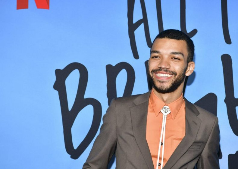 #25. Justice Smith