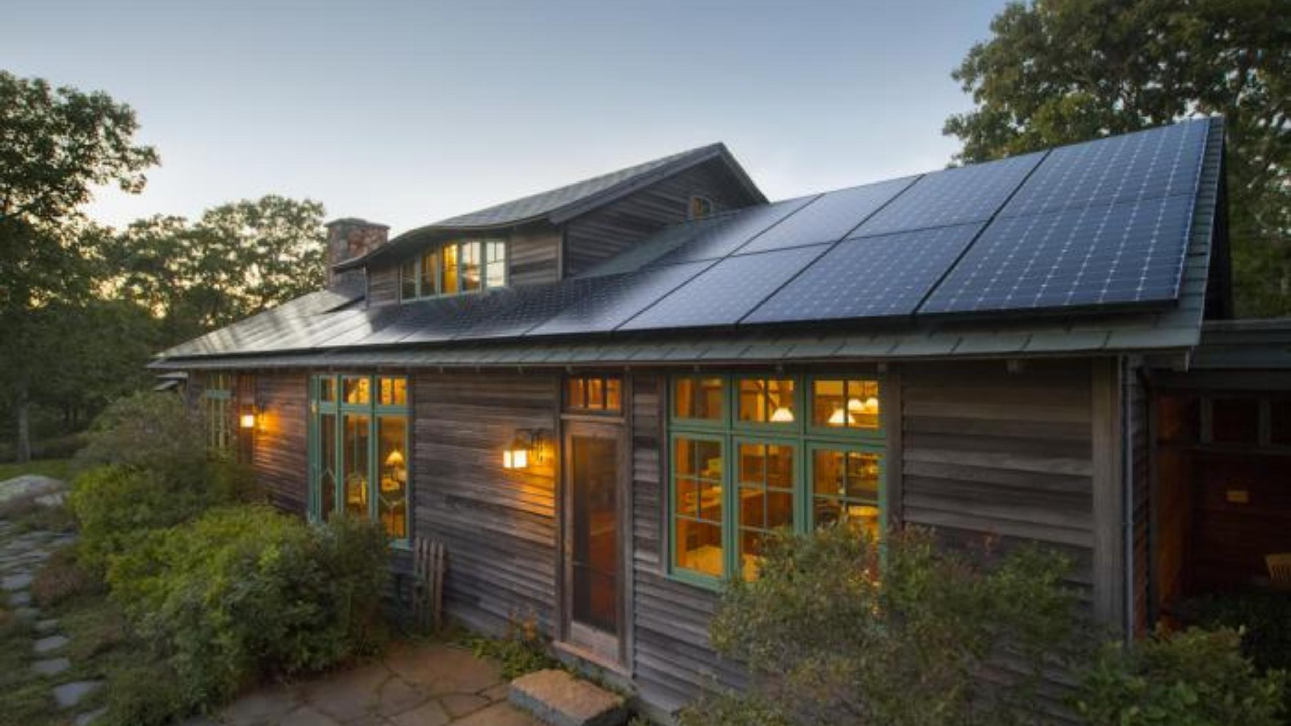 sunpower texas homes solar power