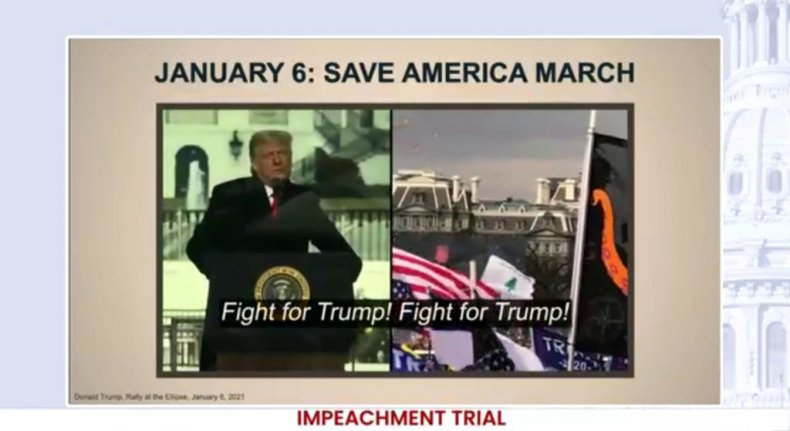 Donald Trump trial
