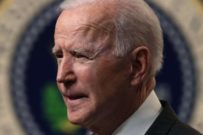 Joe Biden Republican support COVID-19 stimulus package