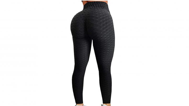 amazon butt lifting leggings