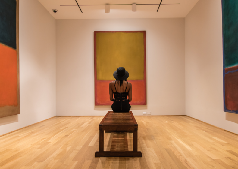 The Phillips Collection, America's first museum of modern art