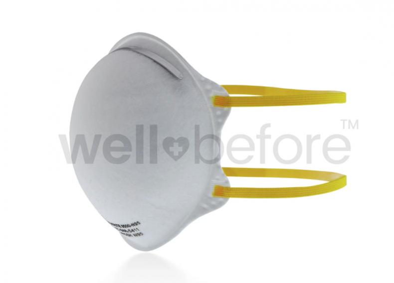 Makrite N95 mask FDA
