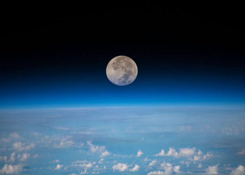 25 things we've learned about the moon since 1969