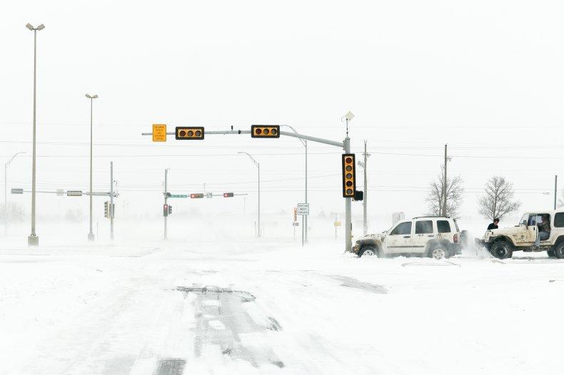 Colorado City Mayor Tom Boyd resigned Texas