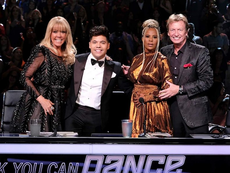 so you think you can dance canceled'SoY