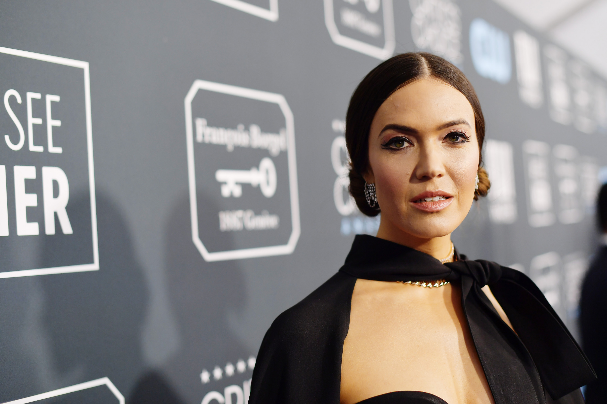 Mandy Moore lashes out at publication over Ryan Adams comments