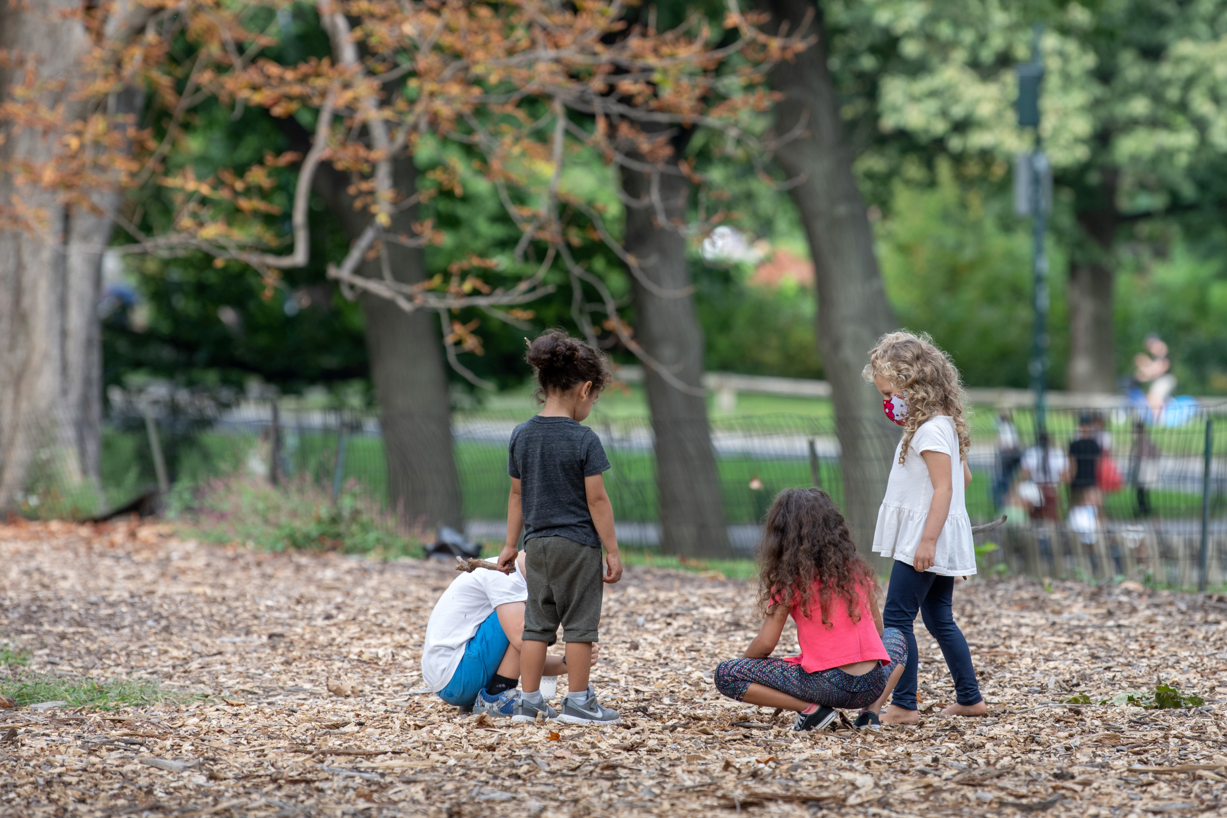 Childhood Independence Is on the Verge of Extinction in America | Opinion