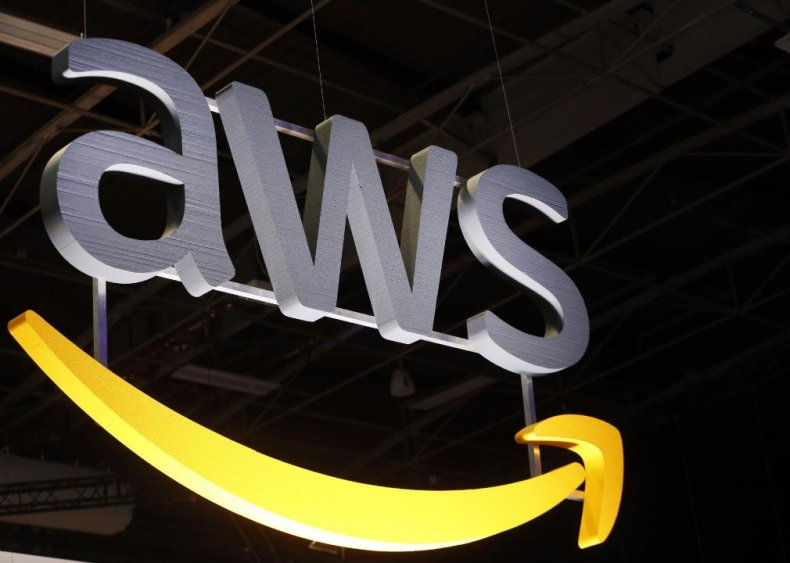 2006: Amazon AWS is launched