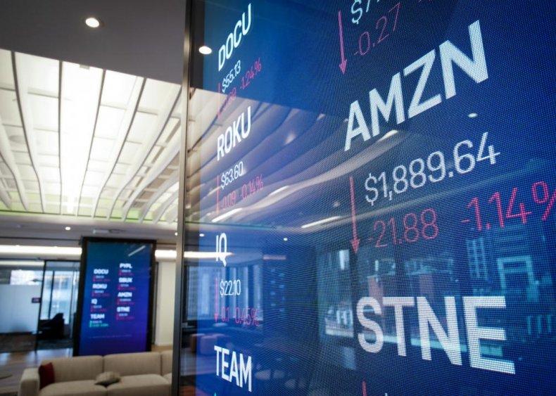 Now: Amazon faces antitrust probes
