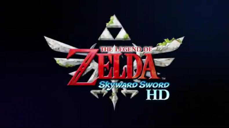 zelda skyward sword hd nintendo switch