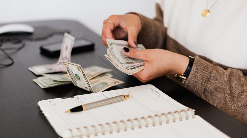 quicken manage money
