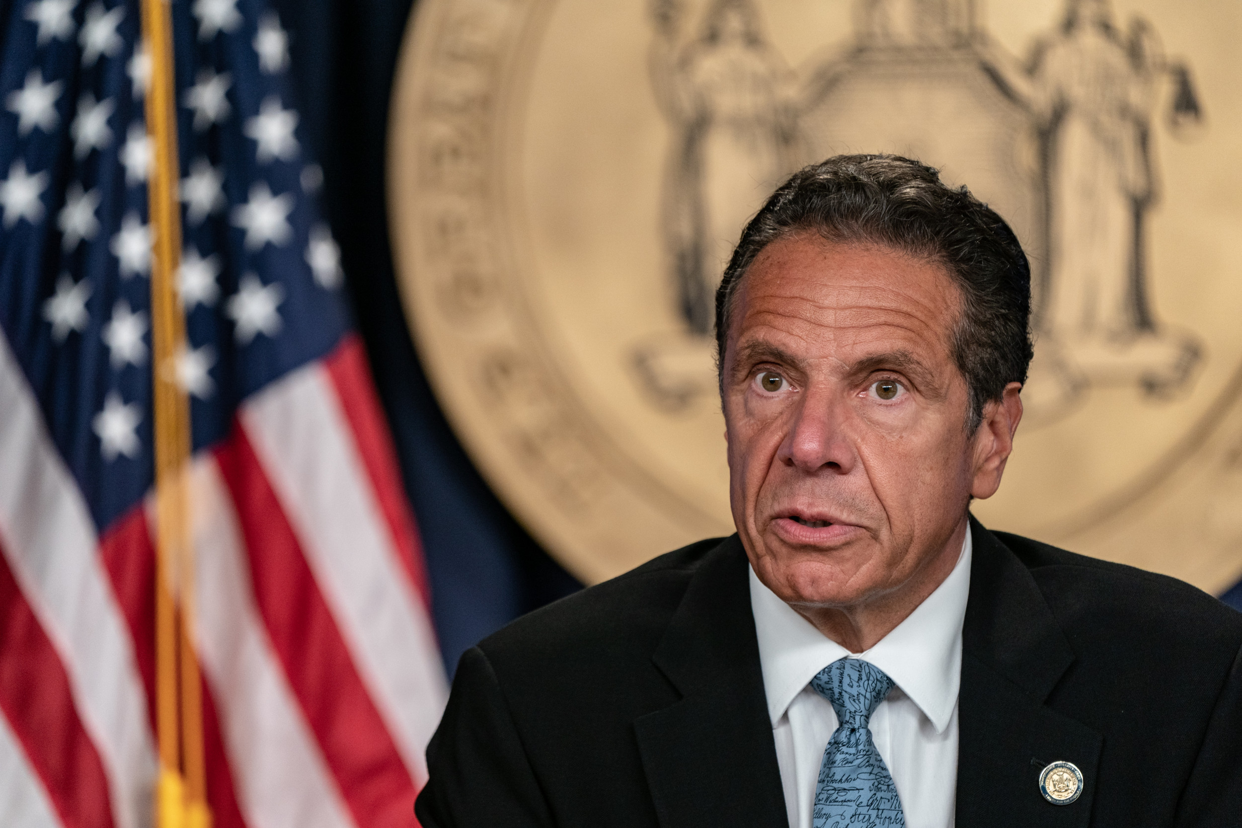 Andrew Cuomo Under Siege as Democrats Revolt Amid Reports of Federal Probe thumbnail