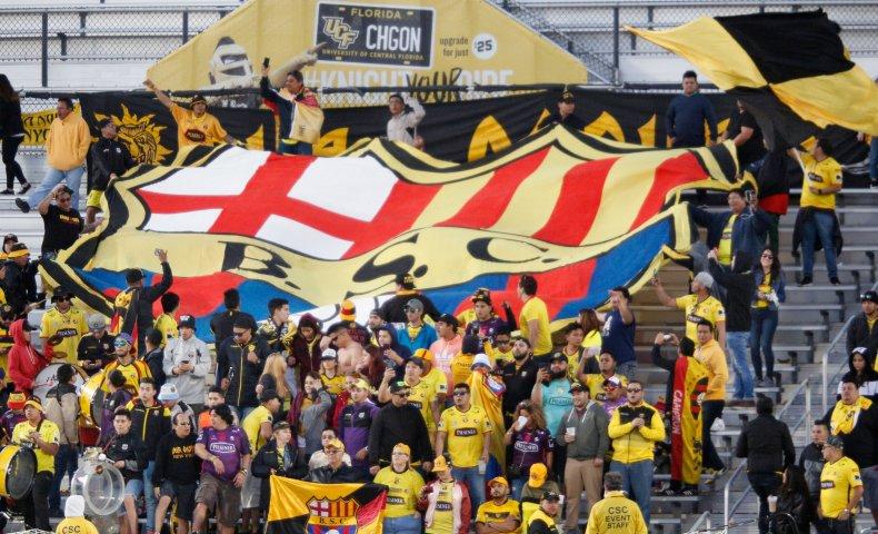 SC Barcelona