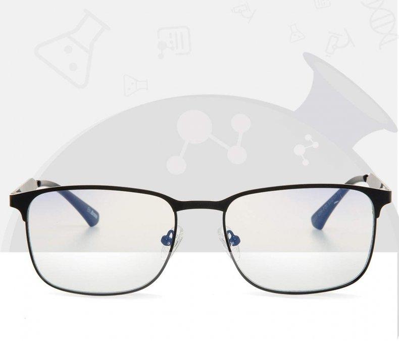 Leaead glasses